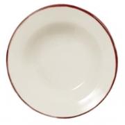 Тарелка для пасты «Кларет»
