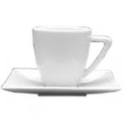Чашка коф «Классик» 70мл фарфор