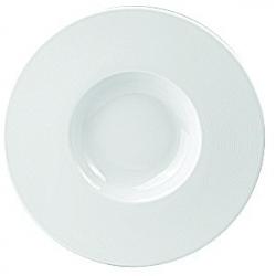 Тарелка десертная «Это» d=27см фарфор
