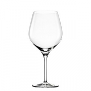 Бокал для вина «Экскуизит», хр.стекло, 650мл, D=10.5,H=22.2см, прозр.