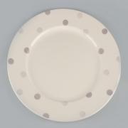 Набор 6 тарелок подстановочных 27см «Модди»