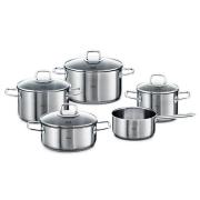 Набор посуды из 5-и предметов Fissler viseo