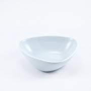 Салатник 13*12,5см. Муд «Белое»