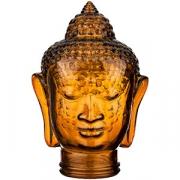 Декор для стола «Будда» H=30см; оранжев.