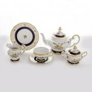 Сервиз чайный на 6перс.21пред «Анна Амалия»