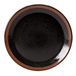 Тарелка мелк. «Кото» d=30см фарфор