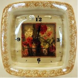 Настенные часы «Иллария»