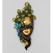 Венецианская маска ''Павлин''