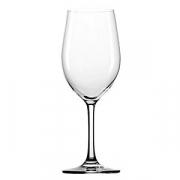 Бокал для вина «Классик лонг лайф», хр.стекло, 370мл, D=78,H=206мм, прозр.