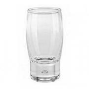 Стопка «Баббл», стекло, 70мл, D=40,H=87мм, прозр.