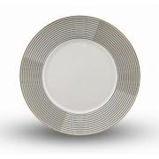 Набор закусочных тарелок «Сфера» на 6 персон