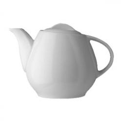 Чайник «Вейвел» 450мл с крышк. фарфор
