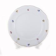 Набор тарелок 25 см. 6 шт. «Декор 3051»
