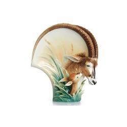 Ваза «Антилопа» 40 см