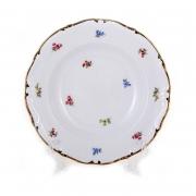 Набор глубоких тарелок 24 см. 6 шт. «Блюмен»