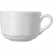 Чашка коф «В.Виена» 160 мл фарфор
