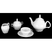 Сервиз чайный на 6 перс. 15 пред «Бернадот 0000»