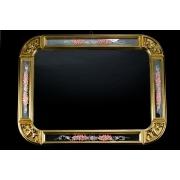Зеркало «Цветы»