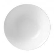 Салатник «Монако вайт» 16.5см фарфор