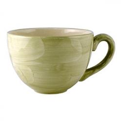 Чашка коф. «Феннель» 85мл фарфор