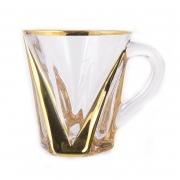 Набор для чая на 6 перс. «Оригами»