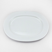Блюдо овальное 28,5*21,5 см. 1/12 «Ascot»