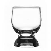 Стопка «Акватик», стекло, 60мл, H=67мм, прозр.