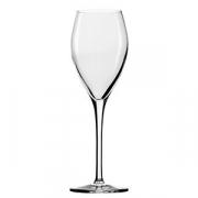 Бокал-флюте, хр.стекло, 210мл, D=68,H=205мм, прозр.
