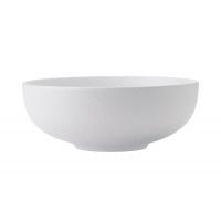 Салатник Икра (белая) без индивидуальной упаковки
