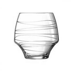 Олд Фэшн «Оупэн ап арабеск», стекло, 380мл, H=94мм