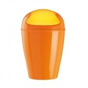 Ведро для мусора «Дел ИксЭль» (DEL XL) Koziol 34 x 34 x 64,8см (30л.) (оранжевый)