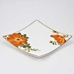 Набор 6 тарелок 16см «Ариста Блум»
