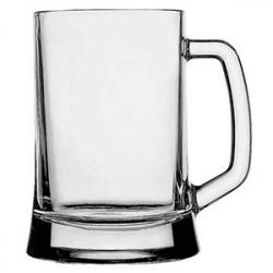 Кружка пивная «Паб», стекло, 300мл