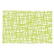 Подстановочные салфетки SILK Koziol, оливковый