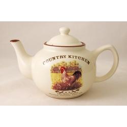 Чайник «Деревенское утро» 1 л