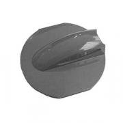 Крышка емкости для сока, пластик, D=125,H=35мм, серый