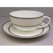 Чайная пара «Парадиз» 350 мл
