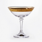 Набор креманок 180 мл. 6 шт. «Клеопатра 37872 Х»