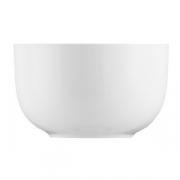 Салатник «С-Класс», фарфор, D=132,H=80мм, белый