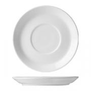 Блюдце «Акапулько» d=15см фарфор