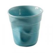 Стаканчик для эспрессо «Фруассэ», фарфор, 80мл, D=65,H=60мм, синий