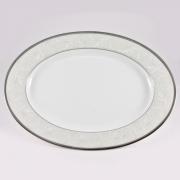 Блюдо овальное 38см «Ноктюрн»