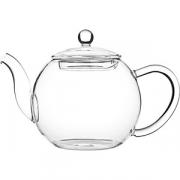 Чайник «Проотель» термост. стекло; 1000мл