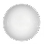 Салатник «Мэтр», фарфор, D=15см, белый