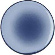 Тарелка для хлеба «Экинокс» D=16, H=2см; синий