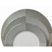 Набор тарелок «Сфера» на 6 персон 18 предметов
