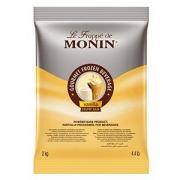 Смесь сухая для приг.напитков «Ваниль» «Монин» 2кг(5шт.)+2мерные ложки в уп.