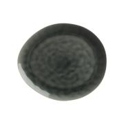 Тарелка овальная большая Artisan (Буря серая) без инд.упаковки