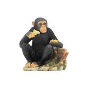 Статуэтка Обезьяна с бананом