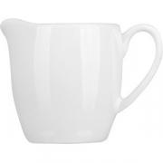 Молочник «Кунстверк» фарфор; 50мл; белый
